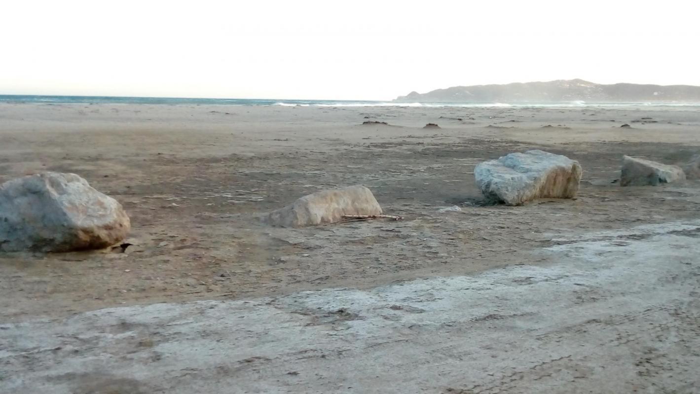 Lestartit platja strand playa